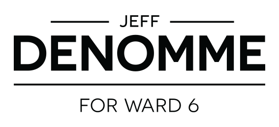 JD for Ward 6